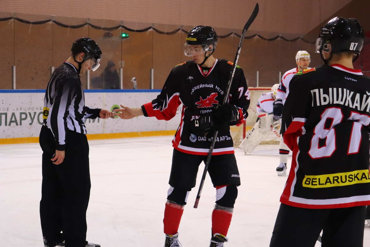 Александр Янчук (№74) и Федор Пышкайло (№87) отметились дублями в игре: голевым и ассистентским.