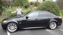 E60 BMW M5 это лучшая машина которой вы никогда не должны владеть