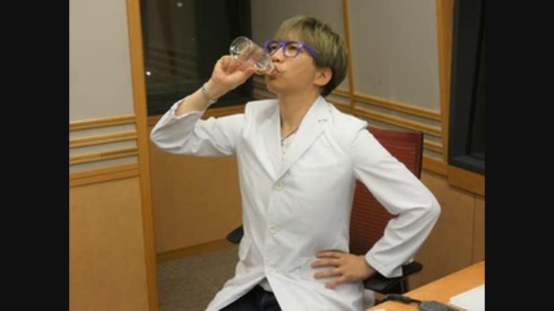 「CAST Suwabe Junichi no LOVE NIGHT!」5