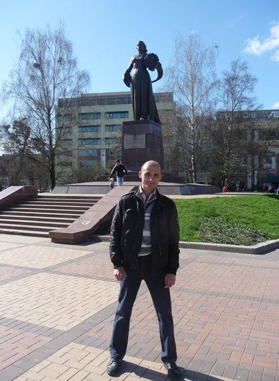 Алексей Воронин, 10 февраля 1984, Калининград, id75630146