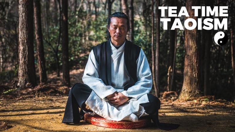 How to Meditate like a Taoist Master | Tea Time Taoism