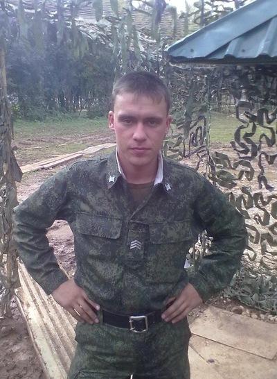Александр Орлов, 25 мая 1988, Орда, id198245407