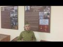 Терехов Владимир, стихотворение об освобождении Курска Вадима Шеховцова