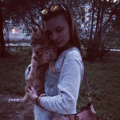 Таня Антипова
