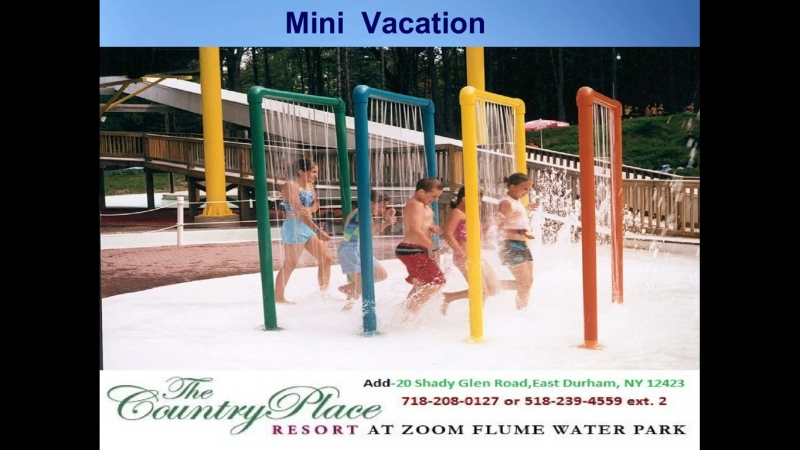 To explore real beauty of nature plan Mini Vacation with us