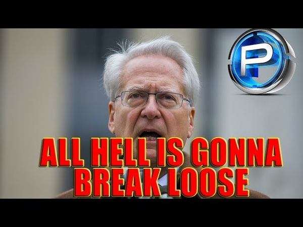 Jerome Corsi's Atty Larry Klayman Warns: If this President goes down, all hell's gonna break loose