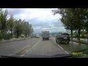 Монгольские водители на дорогах Улан Удэ