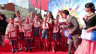 ВероНика Балаган Лимитед Славяночка