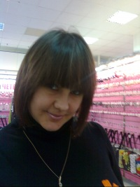 Инна Солдатова, 17 июня , Пенза, id54761660