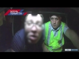 Ночной патруль помогает полицейским выявлять водителей, севших за руль в состоянии алкогольного опьянения