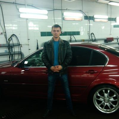 Дмитрий Кравченко, 7 ноября , Казань, id113564236