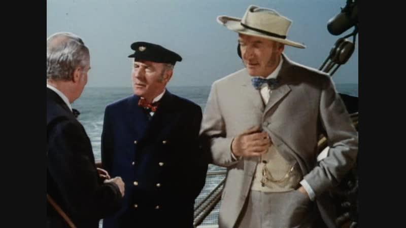 В поисках потерпевших кораблекрушение (1962)