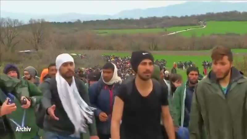 BAMF-Chef Sommer- Jeder dritte illegale Migrant kommt per Flugzeug