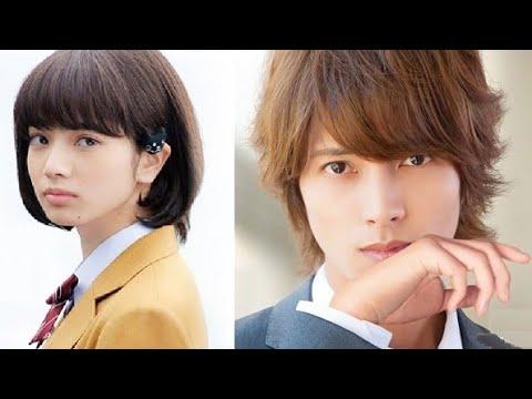 Japanese Romantic Movie (2014) _HD (Eng. Sub)