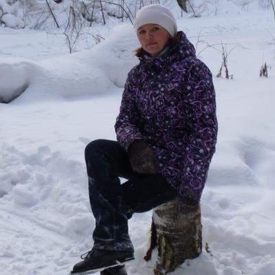 Екатерина Кривошеева, 11 декабря 1989, Нижняя Тура, id149890633