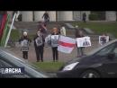 Акцыя «Еура-Беларусь» падчас Чарнобыльскага шляху-2018