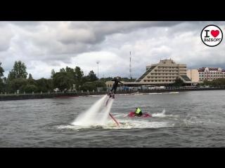 Фестиваль водного туризма (2018)