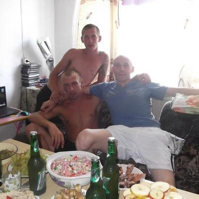 Евгений Локтев, 1 октября 1985, Алапаевск, id205469642