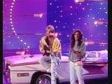 Modern Talking - Geronimo`s Cadillac (Weil wir leben wollen, 26.10.1986, ZDF)