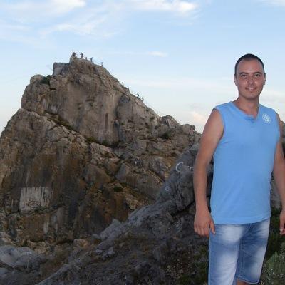 Сергей Павленко, 25 ноября 1986, Житомир, id30151225