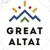 Общественное движение Great Altai. Большой Алтай