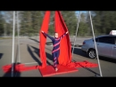 Промо Воздушная акробатика и автошкола