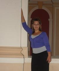 Таня Соломко