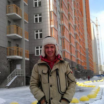 Виктор Чернянский, 18 ноября 1978, Санкт-Петербург, id12223723