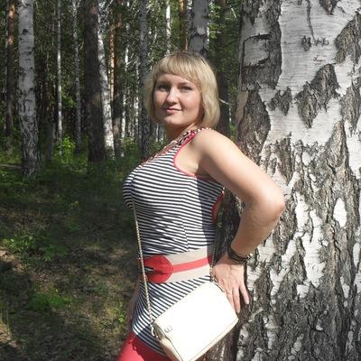 Наталья Боровкова, 20 февраля 1988, Екатеринбург, id222665109
