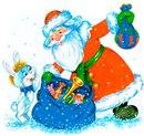 Новогодние стихи для самых маленьких