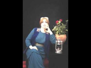 خواننده : یسنا (گنج باد آورد) موسیقی سنتی Ganje Baad Avard - Yasna