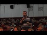 Роман Кабаков: Что нас ждет, если в Алапаевске будет