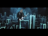 KAMELOT - Amnesiac (Official Video)