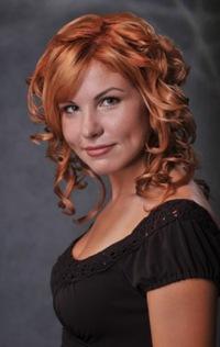 Наталья Нелидова, 3 августа , Самара, id54718544