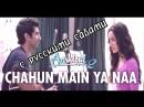 Chahun Main Ya Naa Full Video Song Aashiqui 2 ¦ Aditya Roy Kapur Shraddha Kapoor рус суб