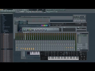 Academy.fm - Project File Walkthrough + Production QA with Ricky Remedy (FL Studio)