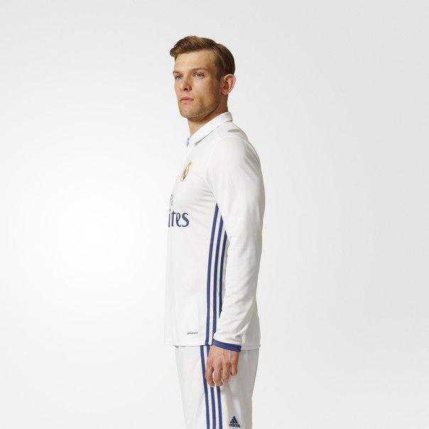 Игровая футболка Реал Мадрид Home