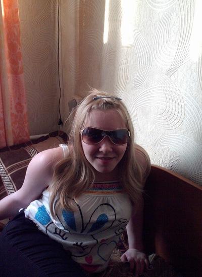 Лена Нелюбова, 26 июня , Липецк, id216599277