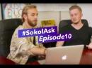 Высшее образование в сфере маркетинга, инфобизнес, книги, практика | SokolAsk Episode 10
