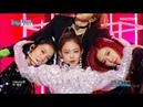 BLACKPINK DDU DU DDU DUㅣ블랙핑크 뚜두뚜두 Show Music Core Ep 592