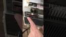 Точная регулировка положения игл на передней игольнице бразера