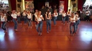 Stockholm Salsa Dance BachataKiz Ladies Student Team at Gröna Lund 2018