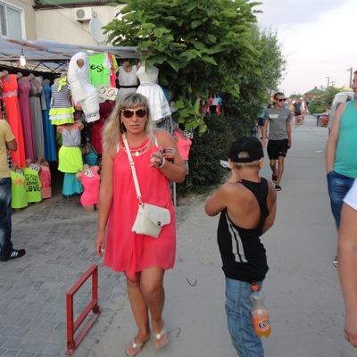 Ксения Безфамильная, 8 июля , Киев, id121693577