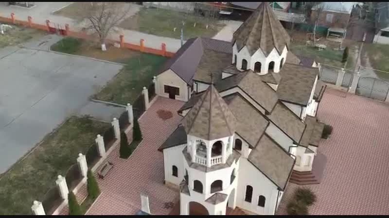 Церковь Сурб Аракелоц