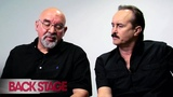 'Nevermore' Jeffrey Combs &amp Stuart Gordon Interview