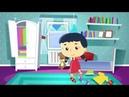 Draga moja kceri decije pesme Naša Igraonica TV