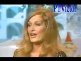 Dalida - Salma ya salama Далида 1977