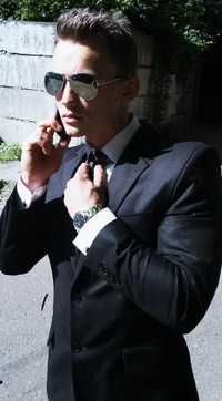 Павел Котов, 5 марта , Иркутск, id216562537