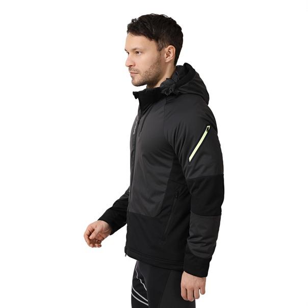 Куртка с утеплителем PRIMALOFT®