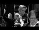 Christoph Eschenbach conducts Rihm and Bruckner